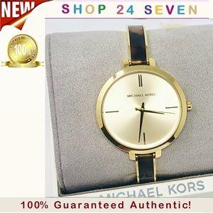 NWT Michael Kors Jaryn Watch MK4341